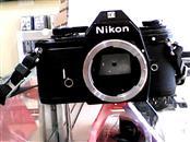 NIKON Film Camera EM